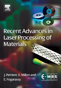 Recent Advances in Laser Processing of Materials recent advances in intrusion detection
