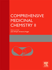 Comprehensive Medicinal Chemistry II, Eight-Volume Set advances in clinical chemistry 44