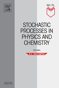 Stochastic Processes in Physics and Chemistry per olov lowden quantum systems in chemistry and physics part i 31