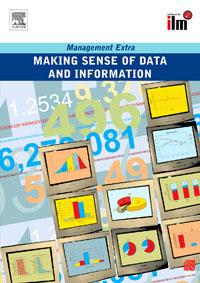 Making Sense of Data and Information sense