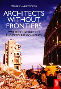 Architects Without Frontiers, powell cullinan architects