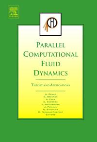Parallel Computational Fluid Dynamics 2005, computational fluid and solid mechanics 2005 cd rom