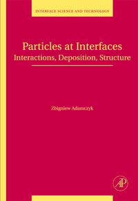 Particles at Interfaces,9 ligia gheorghita passivation kinetics at semiconductor interfaces