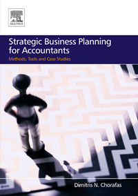 Strategic Business Planning for Accountants, business succession planning for dummies