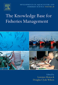 The Knowledge Base for Fisheries Management,36 knowledge management – classic