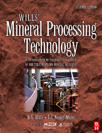 Wills' Mineral Processing Technology,