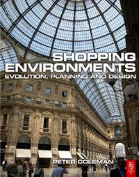 Shopping Environments, interactive corporate environments