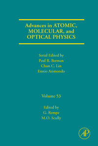 Advances in Atomic, Molecular, and Optical Physics,53 james c fishbein advances in molecular toxicology 6
