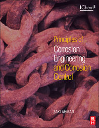 Principles of Corrosion Engineering and Corrosion Control,