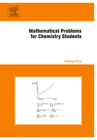 Mathematical Problems for Chemistry Students,