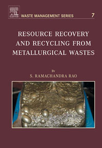 Resource Recovery and Recycling from Metallurgical Wastes,7 recycling fun