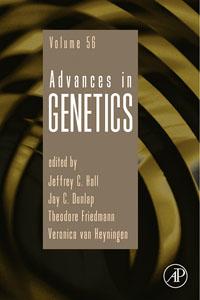 Advances in Genetics,56 vikrant sharma genetics in periodontics