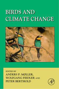 Birds and Climate Change,35 haptoglobin phenotypes distribution among sudanese leukemic patients