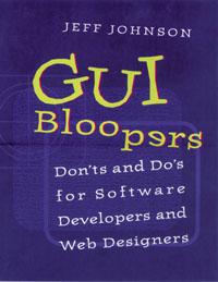 GUI Bloopers,