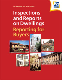 reports Inspections and Reports on Dwellings: Reporting for Buyers,
