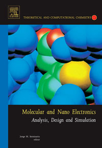 Molecular and Nano Electronics: Analysis, Design and Simulation,17 molecular and nano electronics analysis design and simulation 17