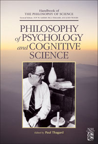Philosophy of Psychology and Cognitive Science, g matthews cognitive science perspectives on personality and emotion 124
