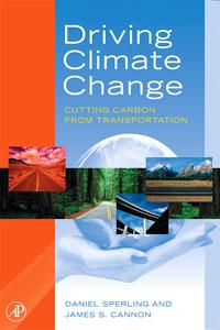Driving Climate Change, trevor letcher climate change