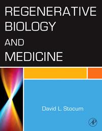 Regenerative Biology and Medicine, bobbin gill jaidev singh dhillon and amita saini regenerative endodontics