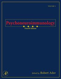 Psychoneuroimmunology, Two-Volume Set,1-2