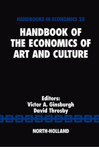 Handbook of the Economics of Art and Culture, a v kneese handbook of natural resource and energy economics 1