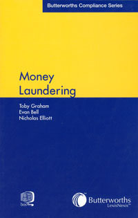 Money Laundering, chip poncy trade based money laundering the next frontier in international money laundering enforcement