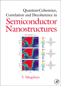 Quantum Coherence Correlation and Decoherence in Semiconductor Nanostructures,  цена