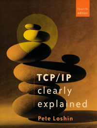 TCP/IP Clearly Explained, tcp ip