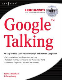 Google Talking,