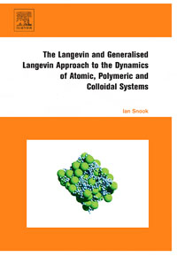 The Langevin and Generalised Langevin Approach to the Dynamics of Atomic, Polymeric and Colloidal Systems, baljit singh polymeric pesticide delivery systems to control environmental hazards