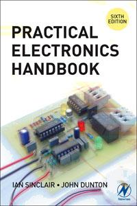 Practical Electronics Handbook,