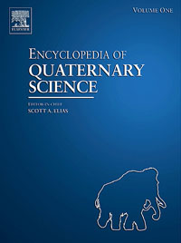 Zakazat.ru Encyclopedia of Quaternary Science,
