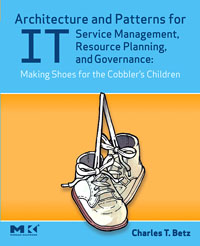 Architecture and Patterns for IT Service Management, Resource Planning, and Governance: Making Shoes for the Cobbler's Children, soil and land resource evaluation for village level planning