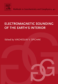 Electromagnetic Sounding of the Earth's Interior,40 the supply of the original electromagnetic valve 4v410 15 dc24v