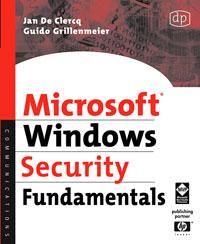 Microsoft Windows Security Fundamentals,