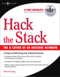 Hack the Stack, hack