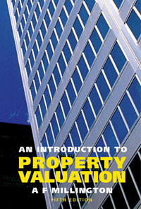 An Introduction to Property Valuation,