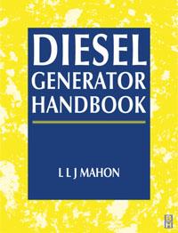 Diesel Generator Handbook, джинсы diesel diesel di303emrxs19