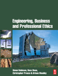 Engineering, Business & Professional Ethics,
