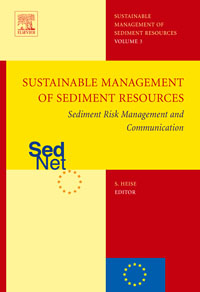 Sediment Risk Management and Communication,
