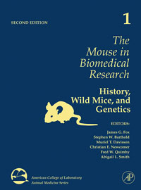 The Mouse in Biomedical Research,1 bluetooth mouse designer