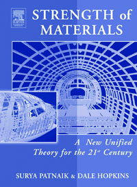Strength of Materials, harry parker simplified mechanics and strength of materials