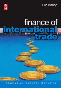 Finance of International Trade, al ko 40см 112567