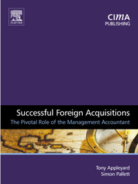 Successful Foreign Acquisitions,