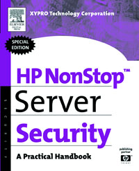 HP NonStop Server Security, hp 932xl cn053ae