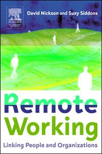 Remote Working,