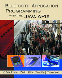 Bluetooth Application Programming with the Java APIs, java 8函数式编程[java 8 lambdas functional programming for the masses]