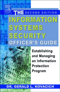 The Information Systems Security Officer's Guide, raghavendra k r model checking infinite state systems for information flow security