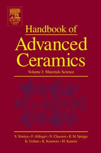 Handbook of Advanced Ceramics, cms security handbook