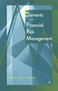 Elements of Financial Risk Management,